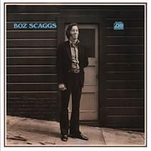 Boz Scaggs - Boz Scaggs - 180g LP