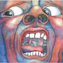 King Crimson - In The Court Of The Crimson King  50th Anniversary Edition - 200g 2LP