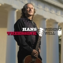 Hans Theessink - Wishing Well - 180g LP