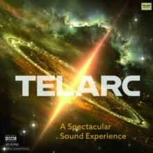 Telarc - A Spectacular Sound Experience - 45rpm 180g 2LP