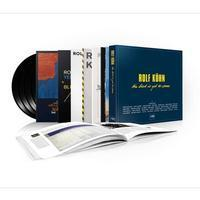 Rolf Kühn - The Best Is Yet To Come - 180g 9LP Box Set
