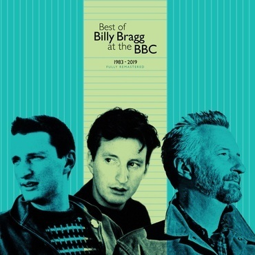 Billy Bragg - Best Of Billy Bragg At The BBC 1983 - 2019 - 3LP
