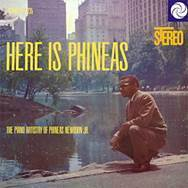 Phineas Newborn Jr - Here Is Phineas - 180g LP