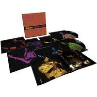 Jimi Hendrix - Songs For Groovy Children: The Fillmore East Concerts - 180g 8LP Box Set
