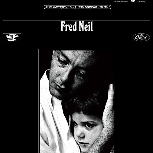 Fred Neil - Fred Neil - LP