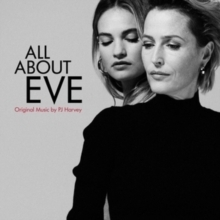 PJ Harvey -   All About Eve   : OST  - 180g LP