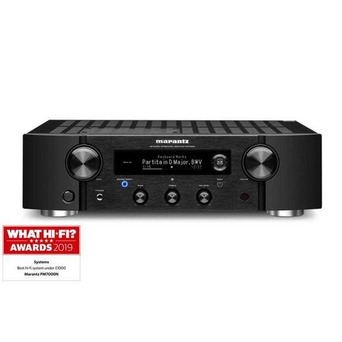 Marantz PM7000N Network Streaming Amplifier 60wpc
