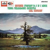 Bruckner - Symphony No. 8 In C Minor Conducted by Carl Schuricht  - 180g 2LP