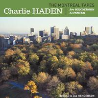 Charlie Haden - The Montreal Tapes: Tribute to Joe Henderson - 180g 2LP