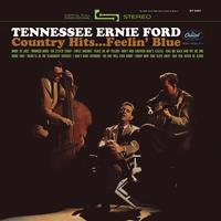 Tennessee Ernie Ford - Country Hits...Feelin' Blue - 200g LP