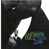 Andrew Hill – Smoke Stack - 180g LP