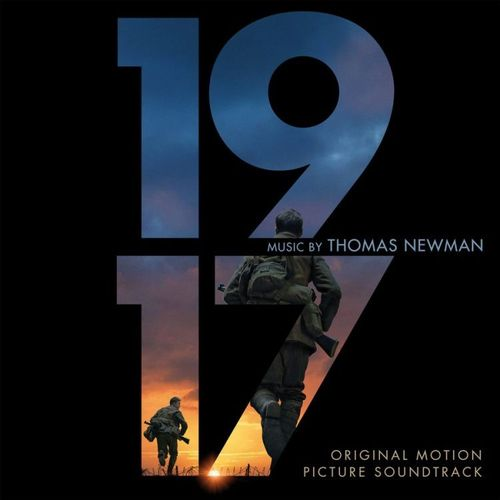 Thomas Newman - 1917 : OST - 180g 2LP