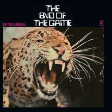 Peter Green - The End of the Game - 180g LP