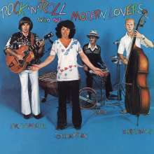 The Modern Lovers -  Rock 'n' Roll With The Modern Lovers - 180g LP