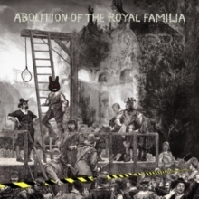 The Orb - Abolition of the Royal Familia - 2LP