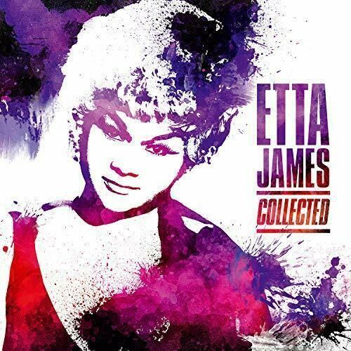 Etta James -  Collected  - 180g 2P