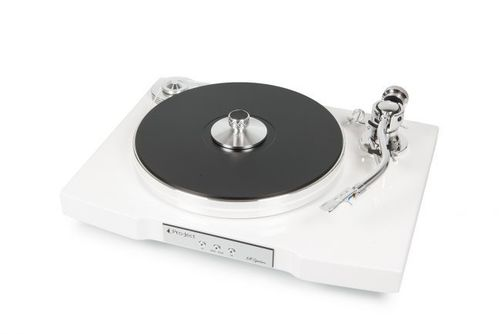 Project  KM Signature Turntable