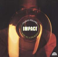 Charles Tolliver - Music Inc & Orchestra : Impact - 180g LP