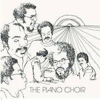 The Piano Choir - Handscapes - 180g 2LP