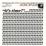 Jackie McLean – It's Time - 180g LP
