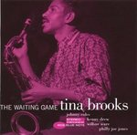 Tina Brooks - The Waiting Game - 180g LP
