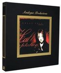 Holly Cole - Temptation - 45rpm  200g 4LP Box Set