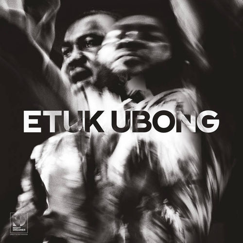 Etuk Ubong - Africa Today - Night Dreamer Direct​-​To​-​Disc Sessions - LP