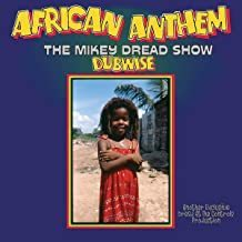 Mikey Dread  -    African Anthem Dubwise  - 180g LP