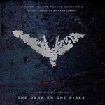 Hans Zimmer and James Newton Howard - The Dark Knight Rises - 180g LP
