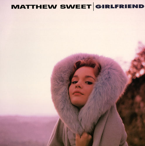 Matthew Sweet - Girlfriend (Expanded Edition) - SACD