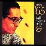 Bill Evans Trio - Trio 65 -  180g LP