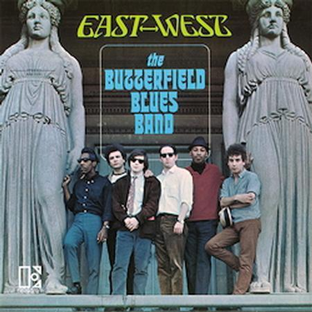 The Paul Butterfield Blues Band - East-West - 180g LP
