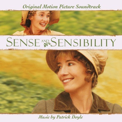 Patrick Doyle - Sense and Sensibility : OST - 180g LP