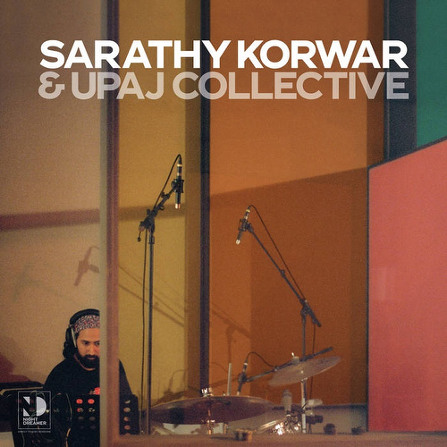 Sarathy Korwar & UPAJ Collective -  Night Dreamer Direct-to-Disc Sessions - 180g 2LP
