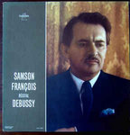 Debussy - A Debussy Recital Played by Samson François - 180g LP