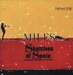 Miles Davis - Sketches Of Spain - 180g LP Mono
