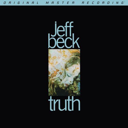 Jeff Beck - Truth - SACD
